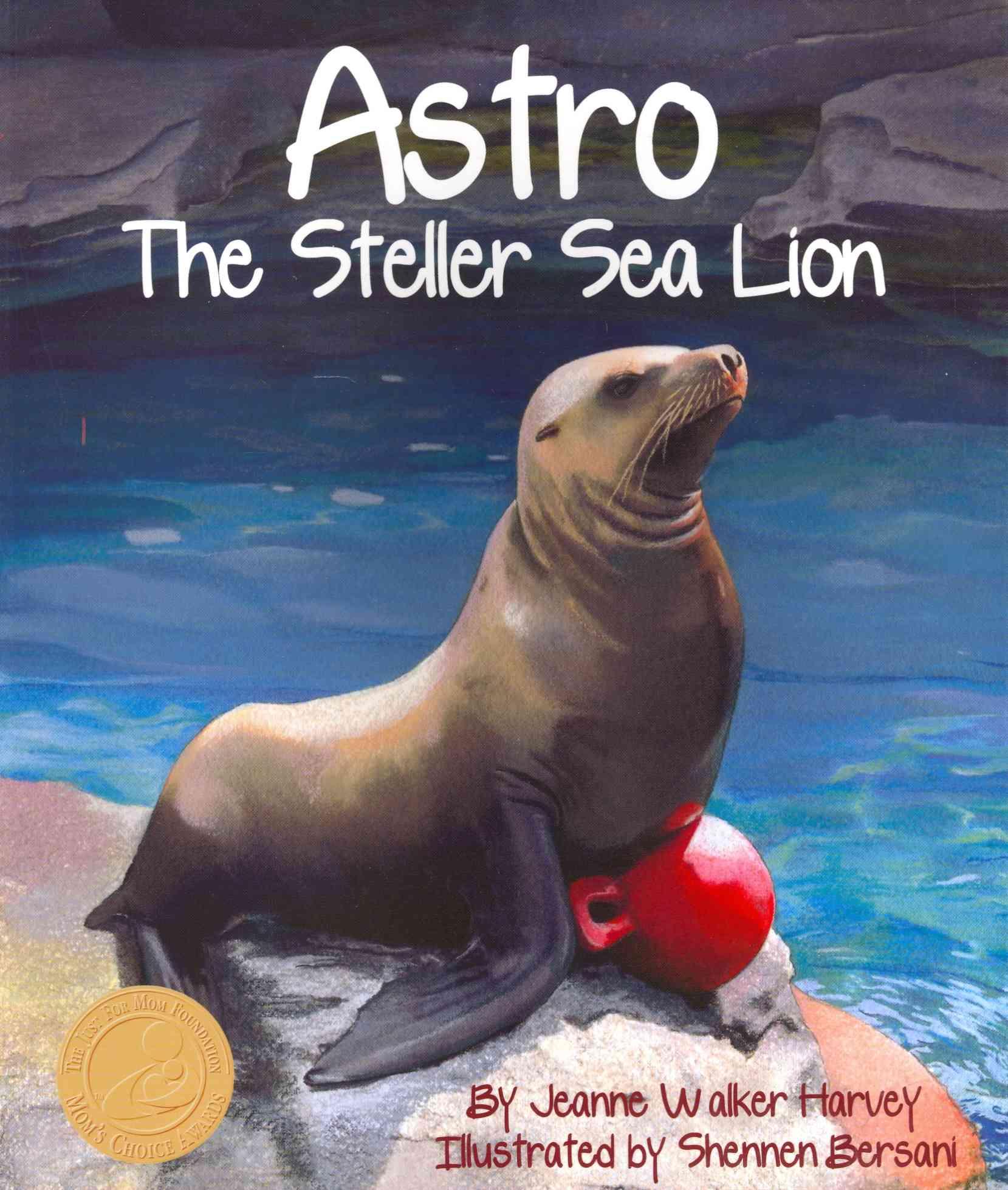 Astro By Harvey, Jeanne Walker/ Bersani, Shennen (ILT)